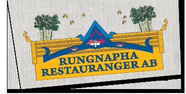 Rungnapha Restauranger AB
